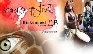 2013-05-17 - Afrika Festival Birkenried