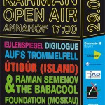 2013-05-29 - Karman OpenAir Flyer