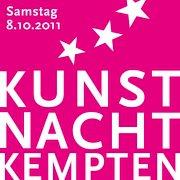 2013 - Kunstnacht Kempten