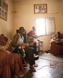 Bassekou Kouyate - Ngoni Fola