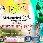 Afrikafestival Birkenried