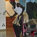Mansa Camio & Abdoulaye Camara